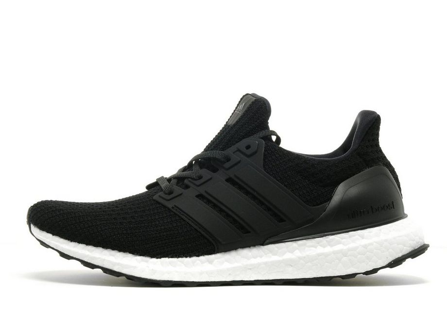 Black Running Shoes Pm