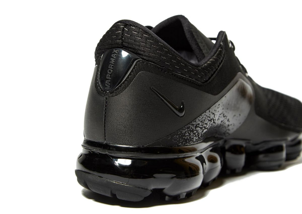 new concept 3f8d9 3d044 Nike Air VaporMax Black Men's