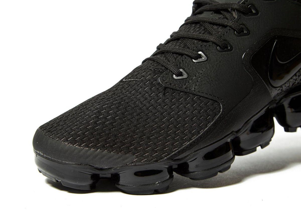 Nike Air Vapormax Black Men S Trainersaver
