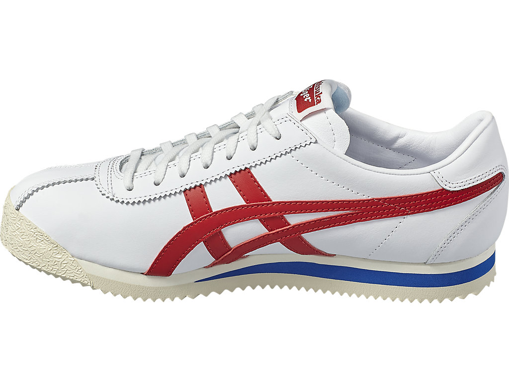 Onitsuka Tiger Corsair WhiteIsland Blue
