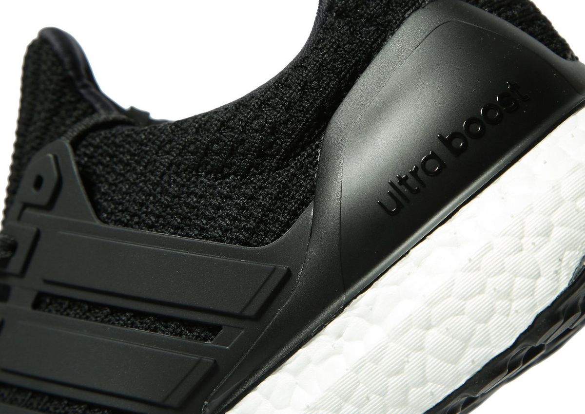 371c54d5c5605 adidas Ultra Boost Black Men s Trainers adidas Ultra Boost Black Men s  Trainers ...